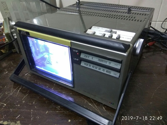 Jvc Cx 610 Us Tv
