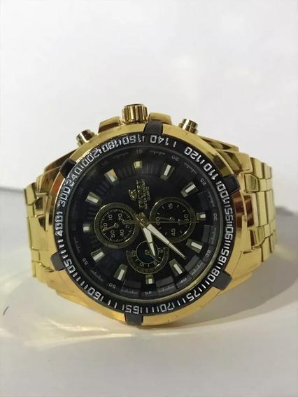 Relógio Masculino Tecnet 62628ch Envio Rápido