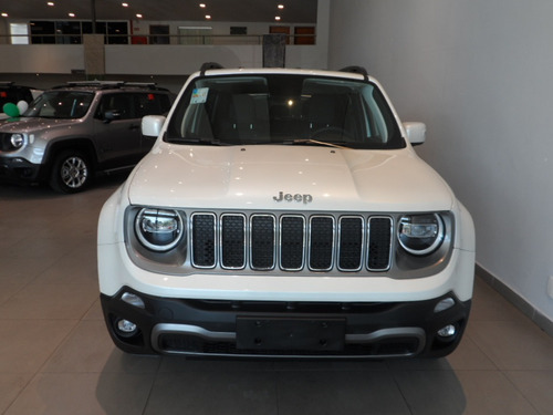Jeep Renegade Limited Flex 1.8 2021/2021 Exclusivo Pcd