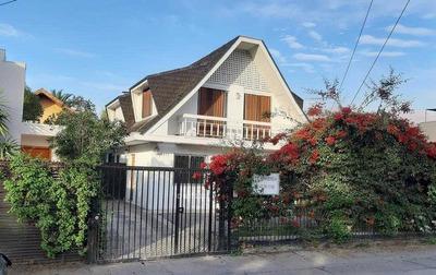 Pasaje Las Tranqueras, Vitacura - Casa 1171