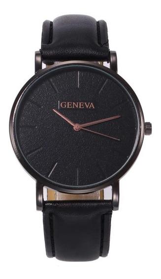 Reloj Para Hombre Nuevo Elegante Moderno Regalo Mayoreo