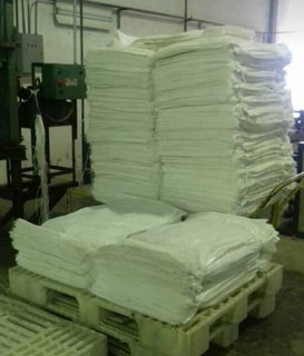 Sacos Laminados, Genericos De 50 Kg Por 10 Unidades