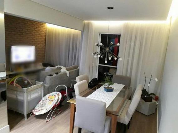 Apartamento Para Venda Por R$584.000,00 Com 65m², 1 Sala, 1 Banheiro E 1 Vaga - Mooca, São Paulo / Sp - Bdi24479