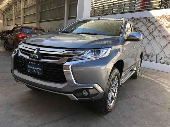 Mitsubishi Montero 2019 5p Sport Advance V6/3.0 Aut