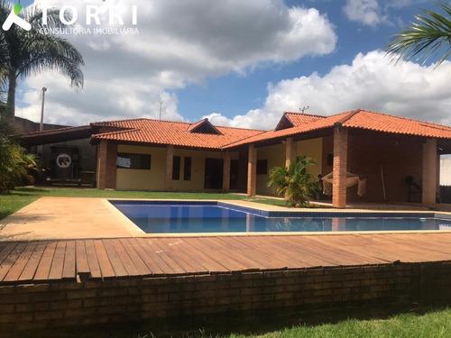 Imagem 1 de 27 de Chácara A Venda Em Araçoiaba Da Serra - Ch00180 - 34909182