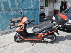 Italika Gsc 175 Semi Nueva