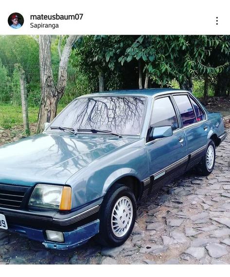 Chevrolet Monza Classic Se Completo