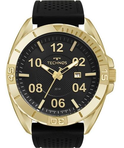 Relógio Technos Masculino 2117lca/8p
