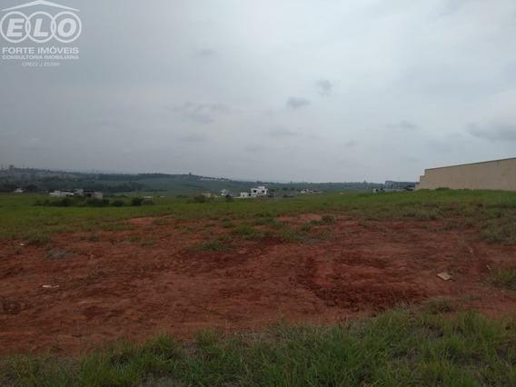 Terreno Em Condomínio Fechado, Ótima Localização, Com Facilidade De Acesso Ao Centro Comercial, - Tr01882 - 34631240