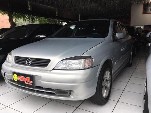 Chevrolet Astra Sedan Gls 2.0 Mpfi 1999/2000