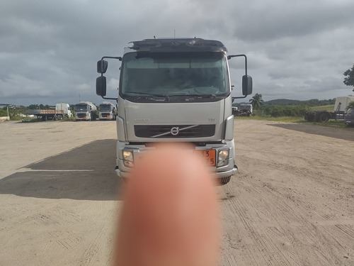 Volvo Vm 270 8x2 Bitruck