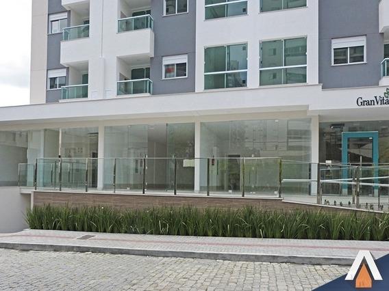 Acrc Imóveis - Loja Comercial Para Locação No Bairro Victor Konder - Lj00083 - 32086229