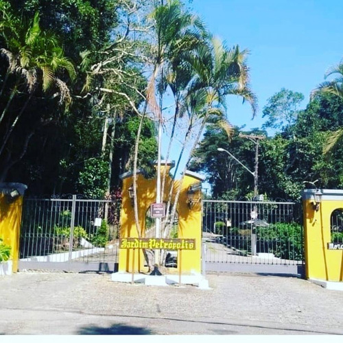 Terreno Em Condomínio Para Venda Em Itapecerica Da Serra, Jardim Petrópolis - 660_2-1130302