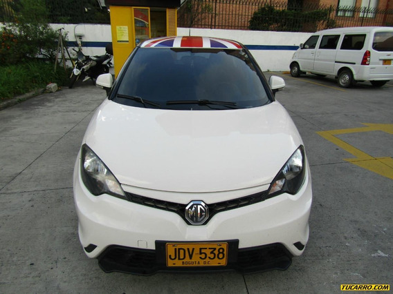 Mg Mg3 Std Mt 1500 5p