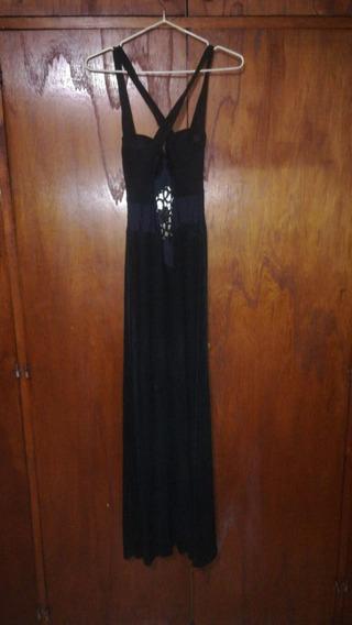 Vestido Fiesta Largo
