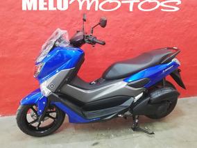 Yamaha Nmax 155cc Abs 2020 Nueva
