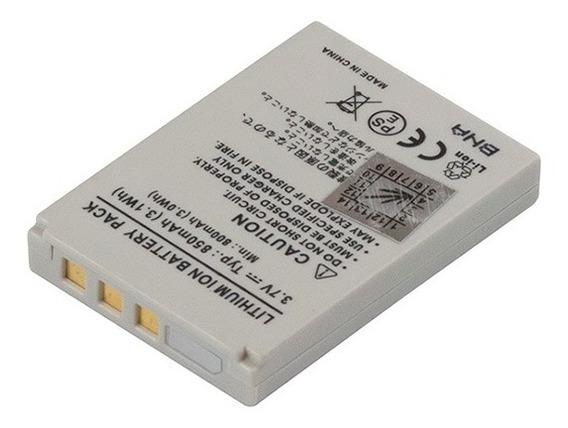 Bateria Para Camera Digital Olympus Li-80b