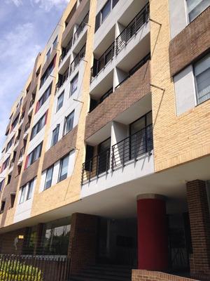 Apartamento En Arriendo El Contador 642-3823