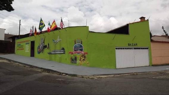 Casa Com 3 Quartos Para Comprar No Santa Branca Em Belo Horizonte/mg - 48083