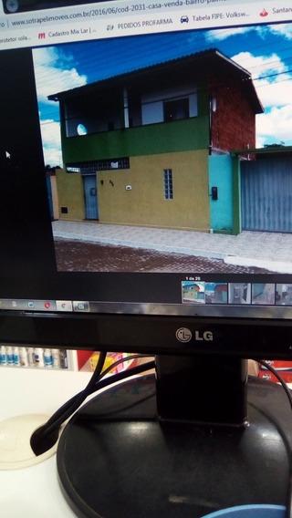 Casa Bairro Palmeiras Jaguaquara Bahia Já Há Novas Mudanças