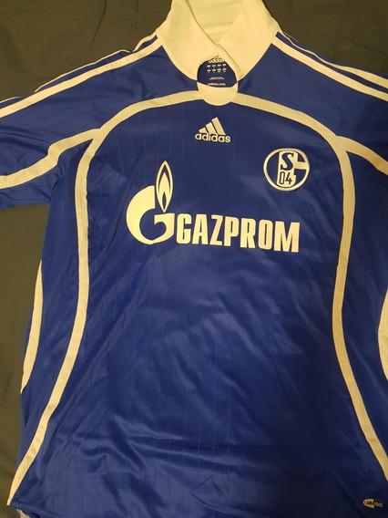 Camisa Schalke 04 2006