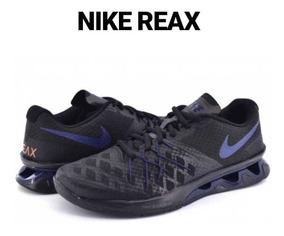 Tenis Nike Reax Original