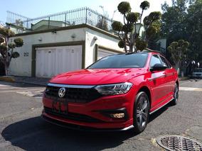 Volkswagen Jetta Rline 2019 Nuevo!