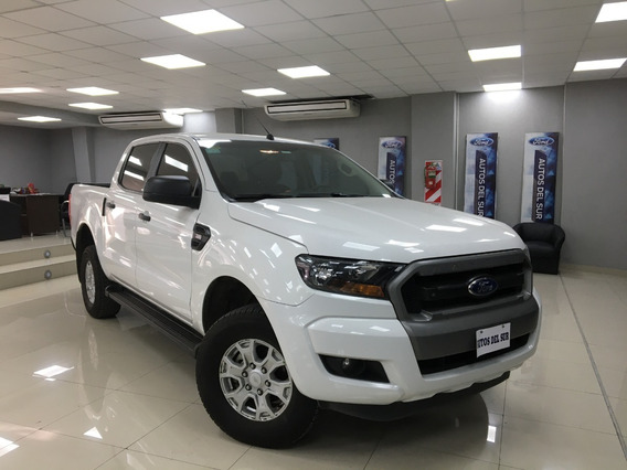 Ford Ranger Dc 4x2 Xls 3.2l D 2018