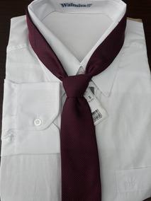 Kit Camisa Mista + Gravata