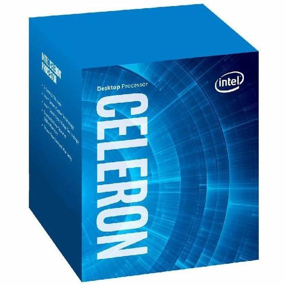 Processador Intel Celeron G3930 Lga1151 2.9ghz Box