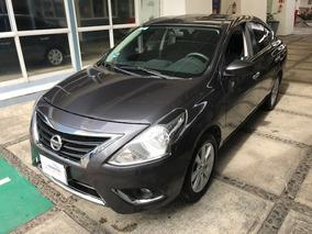 Nissan Versa 1.6 Advance Mt Impecable