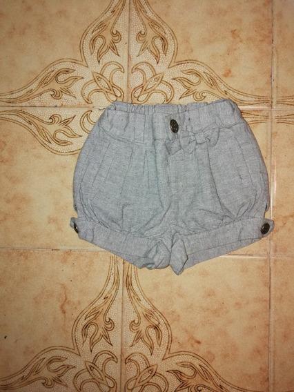 Shorts De Niña