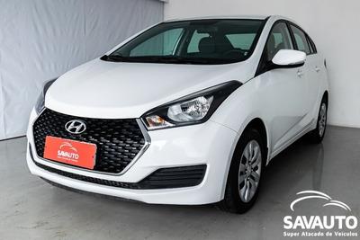 Hyundai Hb20s C.plus1.6 Flex 16v Aut. 4p