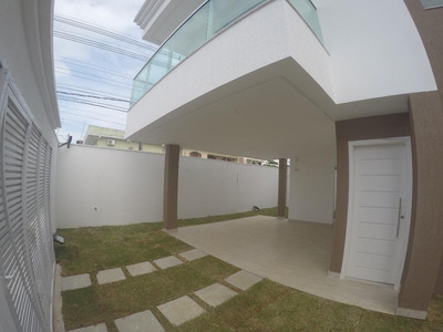 Casa Em Praia Do Morro, Guarapari/es De 0m² 3 Quartos À Venda Por R$ 620.000,00 - Ca199248