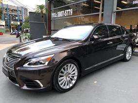 Lexus Ls 460 L4.6 V8 32v