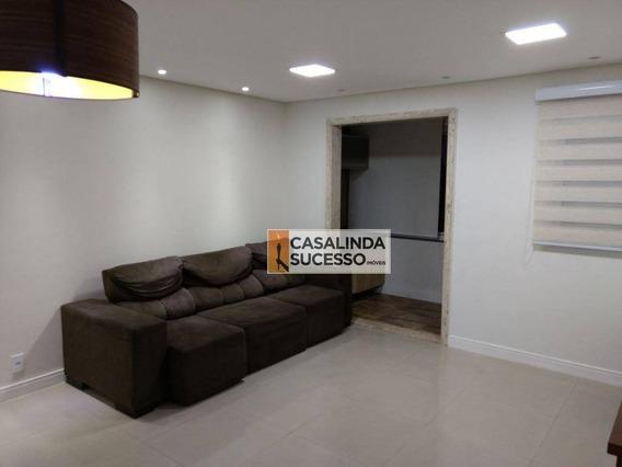 Apto 70m² 3 Dorms/1 Vg - Próx. Av. Cnso Carrão - Ap1026. - Ap1026