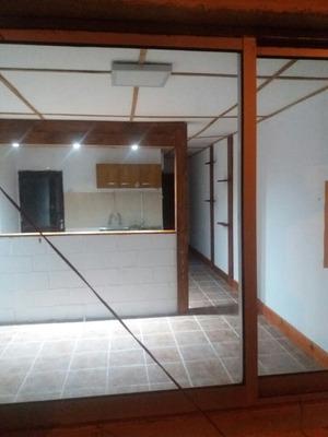 Apartamento En Alquiler En Paso De Los Toros