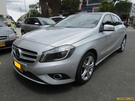Mercedes Benz Clase A Sport