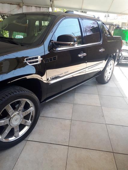 Cadillac Escalade Ext 2008 6.0 A Ext Pickup Qc 4x4 At