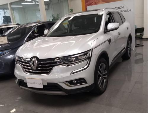 Renault New Koleos Intens