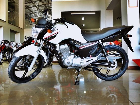 Honda Cg 150 Titan New Marellisports Entrega Inmediata