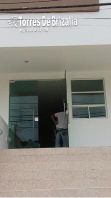 Apartamento Dúplex En Torres De Brizalia
