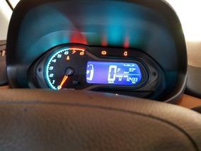 Chevrolet Onix 1.4 Activ Aut. 5p 2017
