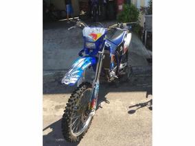 Yamaha Wr250f Ano 2001 41cv