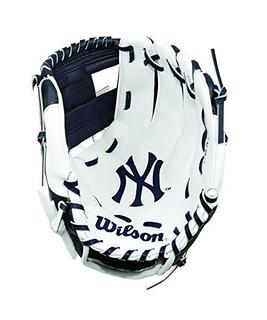 Guantes De Béisbol Wilson A0200 New York Yankees, 10