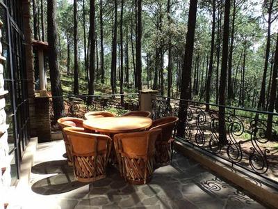 Cabaña En Medio Del Bosque De Lujo