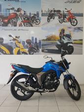 Suzuki Haojue Dk 150