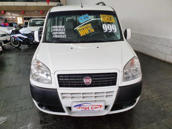 Fiat Doblo 7 Lugares 2016