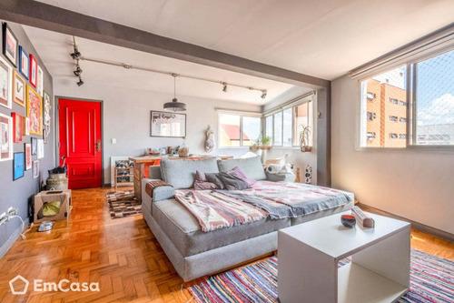 Apartamento À Venda Em São Paulo - 21013