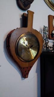 Reloj Estilo Antiguo Soplador De Chimenea